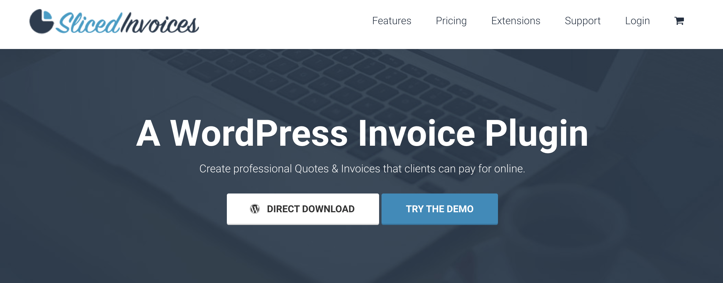 Sliced Invoices WordPress Quote Plugin