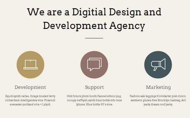 The Retailer Design Agency