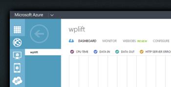 Move WordPress to Microsoft Azure