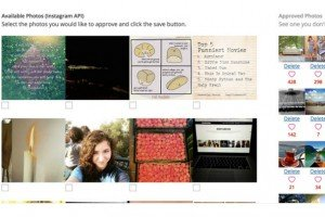 Instagram Journal Contest