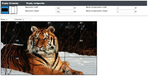 Digitalsignagepress Videowalls