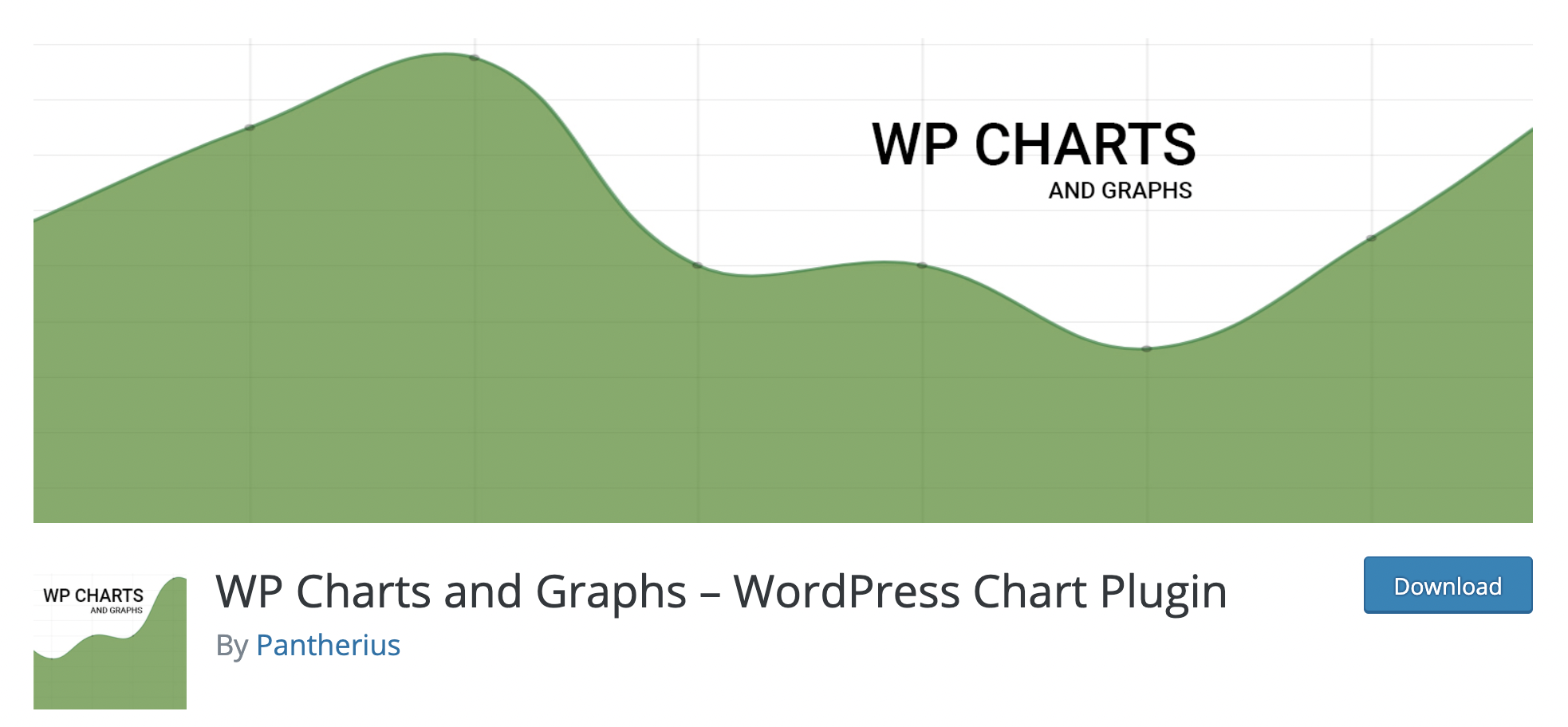 WP Charts and Graphs – WordPress Chart Plugin
