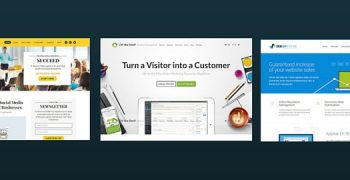 wordpress marketing themes