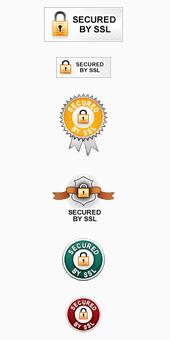 Ecwid - SSL Seal Options