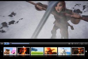 HTML5 Video Player - CodeCanyon