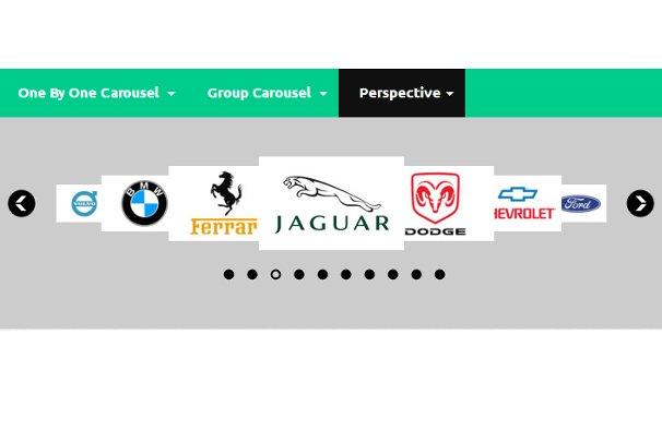 WordPress Logos Showcase