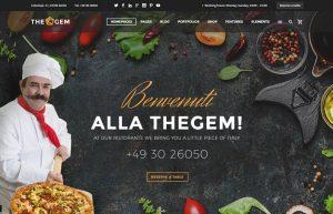 Restaurant by thegem