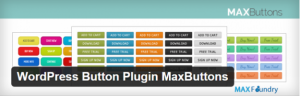 maxbuttons wp plugin