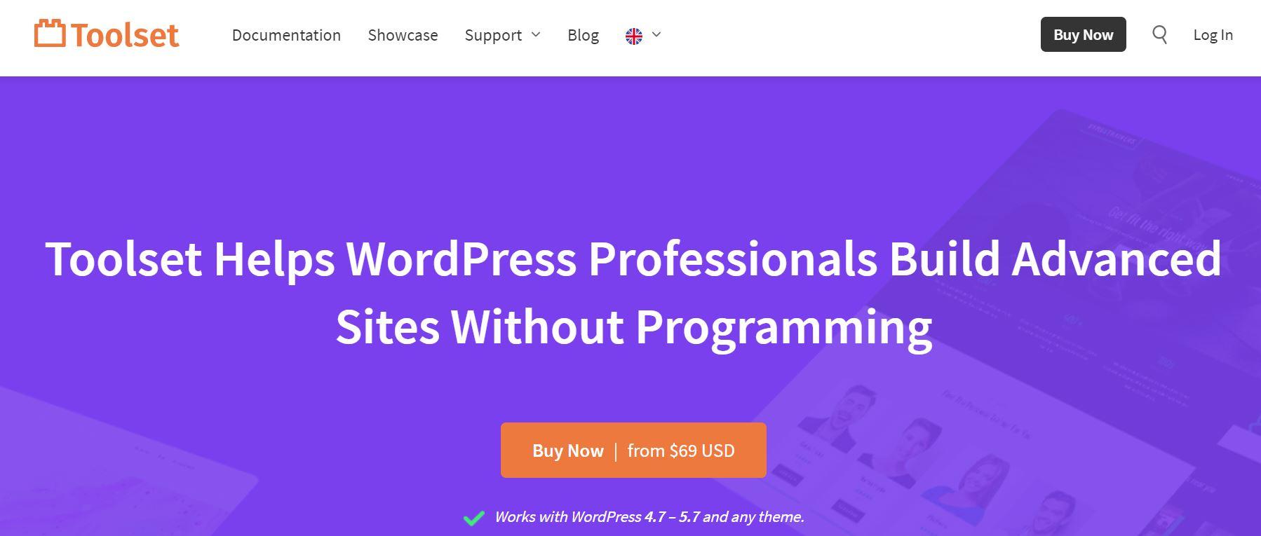 Toolset Search - WordPress Search Plugin