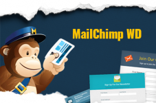 mailchimp WD