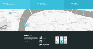 Jevelin - Google Maps