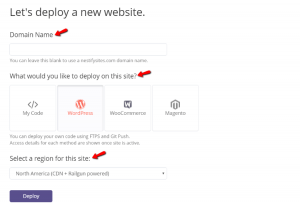 nestify review launch a new site