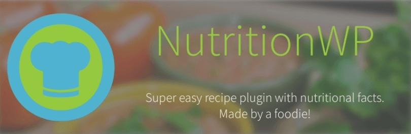 Culinary - NutritionWP