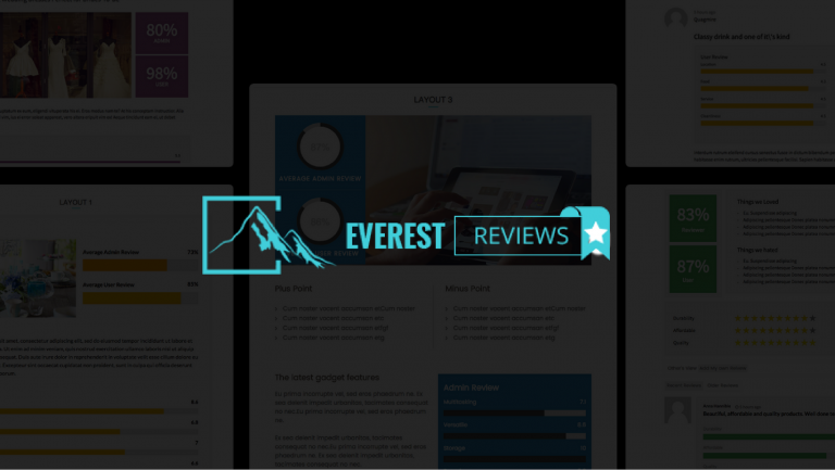 everest reviews