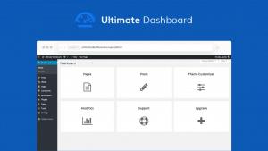 ultimate dashboard