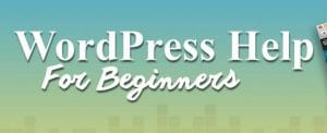 wordpress facebook groups for beginners