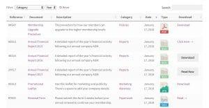 DocLib-WordPress-Document-Library