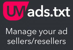 Ads.txt Admin