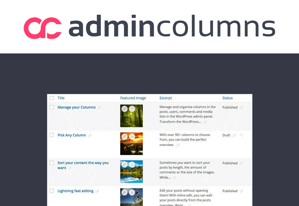 admincolumns