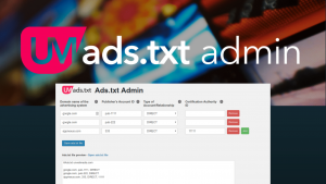 ads.txt review