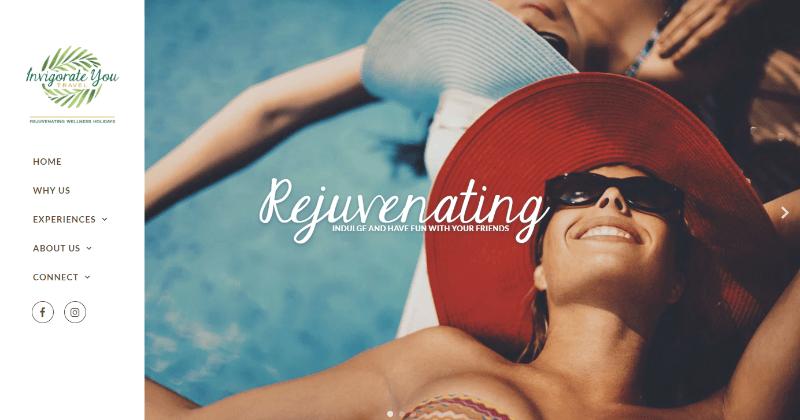 generatepress travel agency