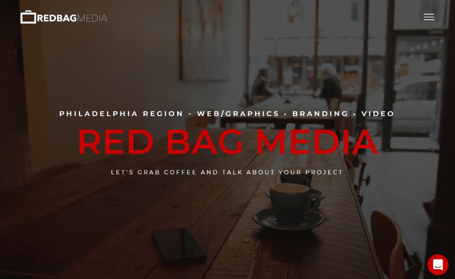 Red BAG Media