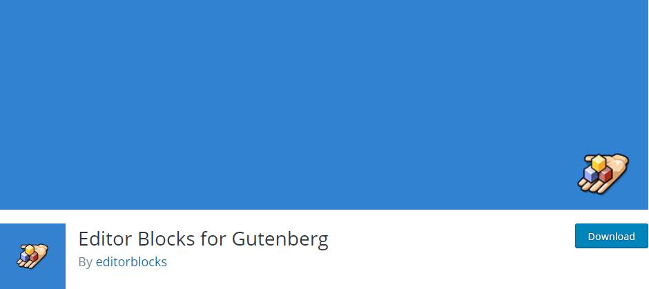 New Blue Plugins