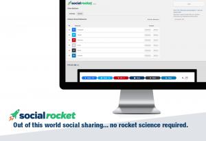 wp social rocket