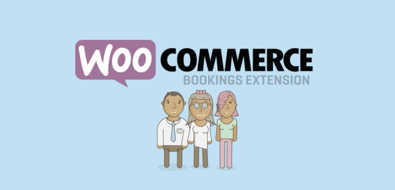Woocommerce Bookings-