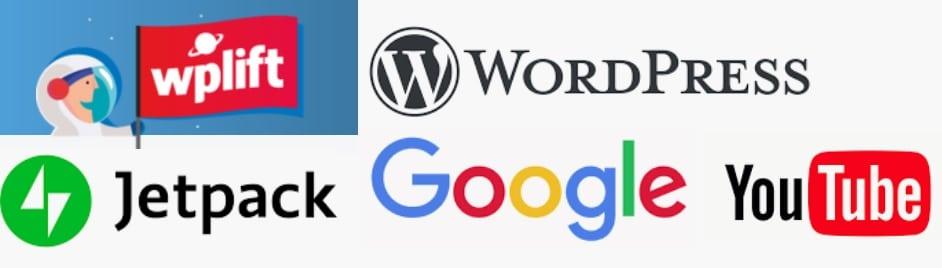 logo for wordpress branding