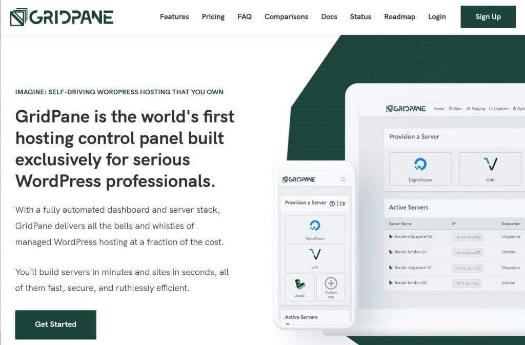 GridPane review