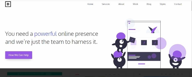 GeneratePress - best clean WordPress Theme