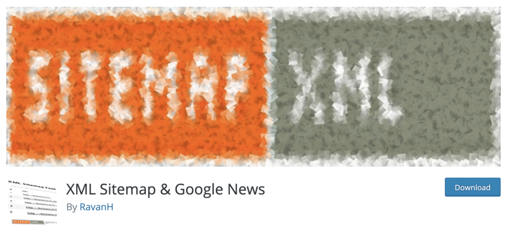 XML Sitemap and Google News Multisite Plugin
