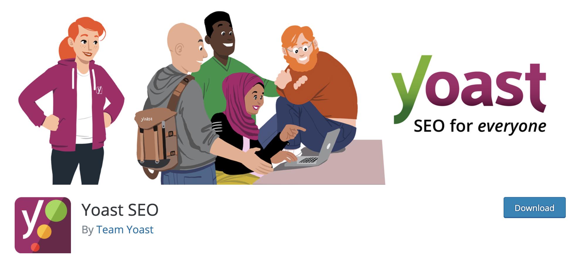 Yeost SEO WordPress multisite plugin