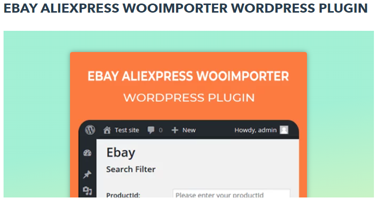 ebay aliexpress