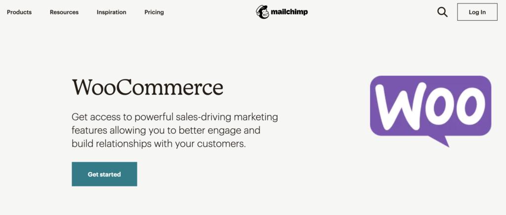 Mailchimp for WooCommerce - best Mailchimp plugin for WordPress
