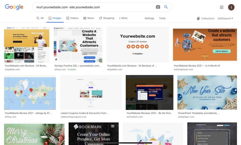google image result