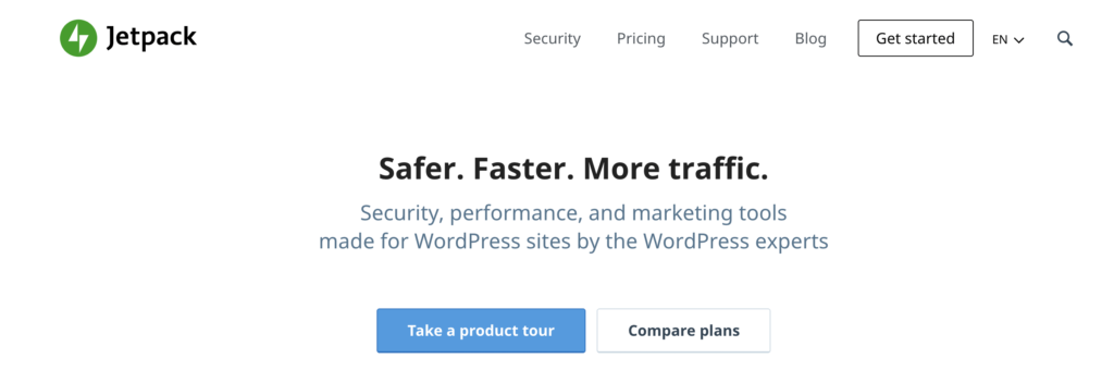Jetpack WordPress newsletters plugin