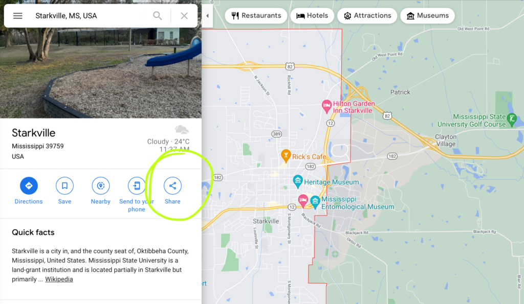 how to add google maps to wordpress manually