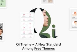 Qi Theme