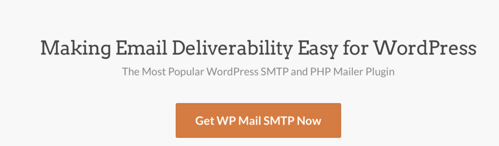 WP Mail SMTP WordPress activity log