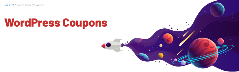 WordPress tips - Make use of coupons