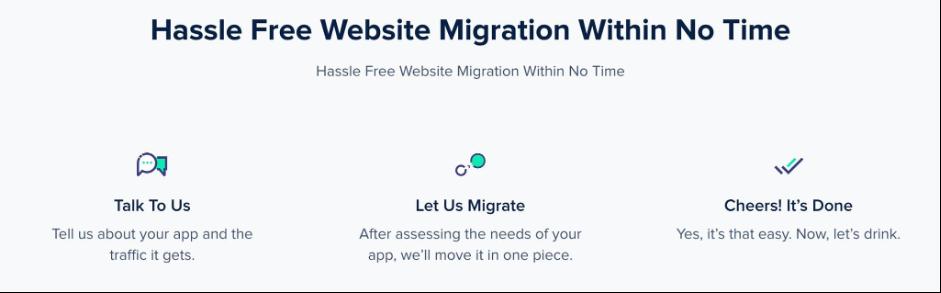 Free-Site-Migration