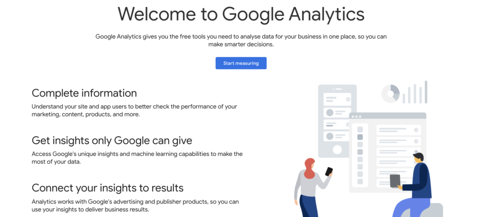 how to find broken links using Google Analytics