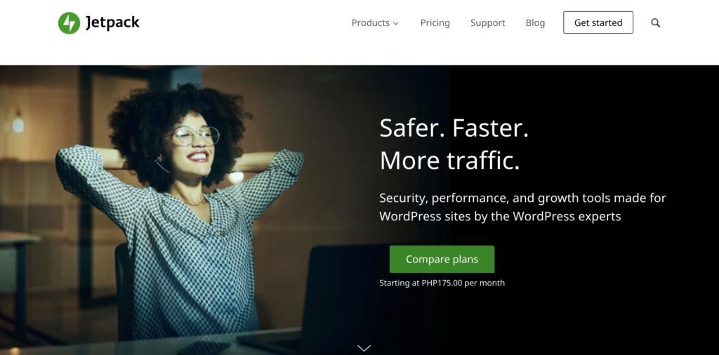 Jetpack WordPress CDN