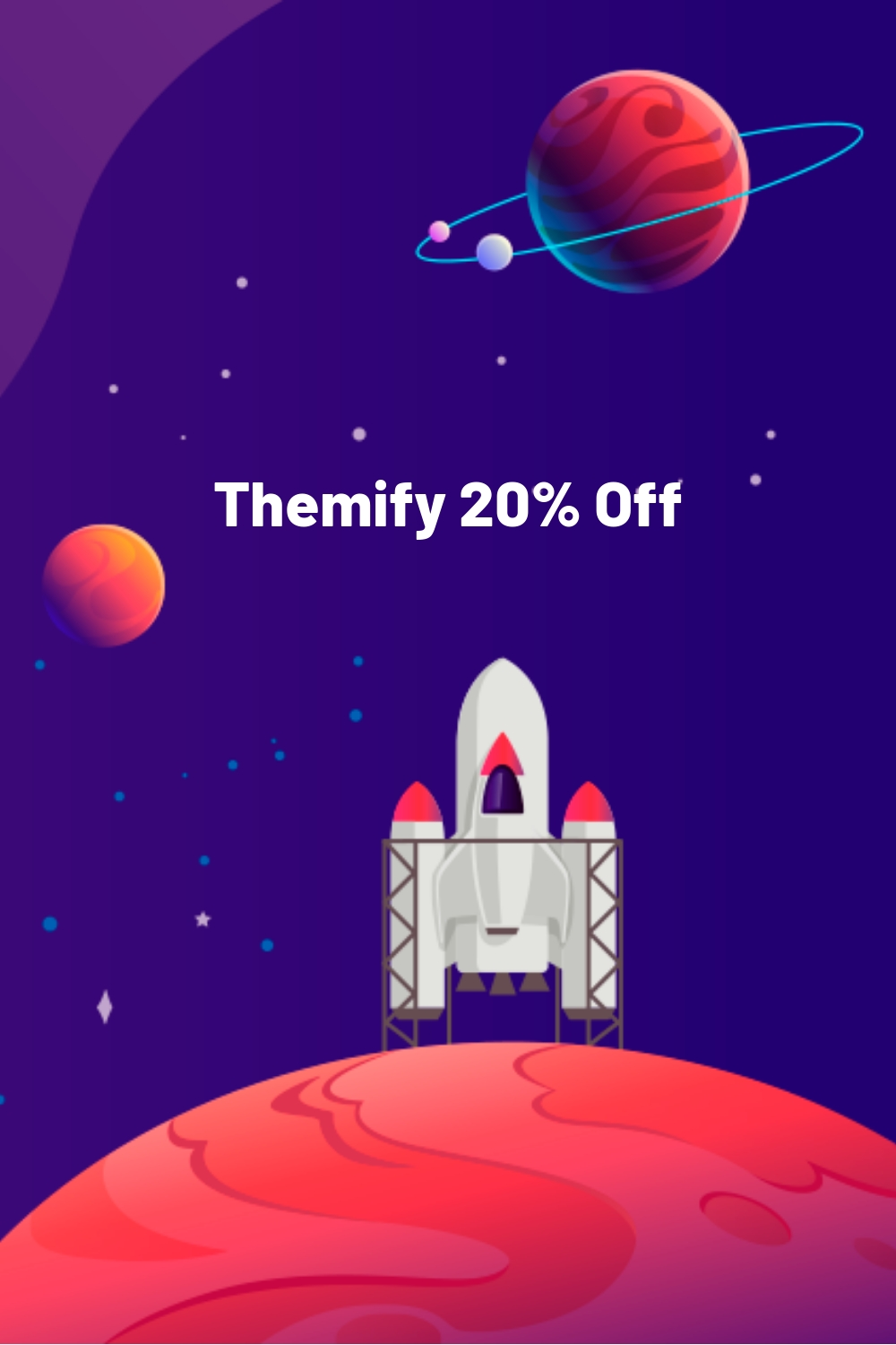 Themify 20% Off