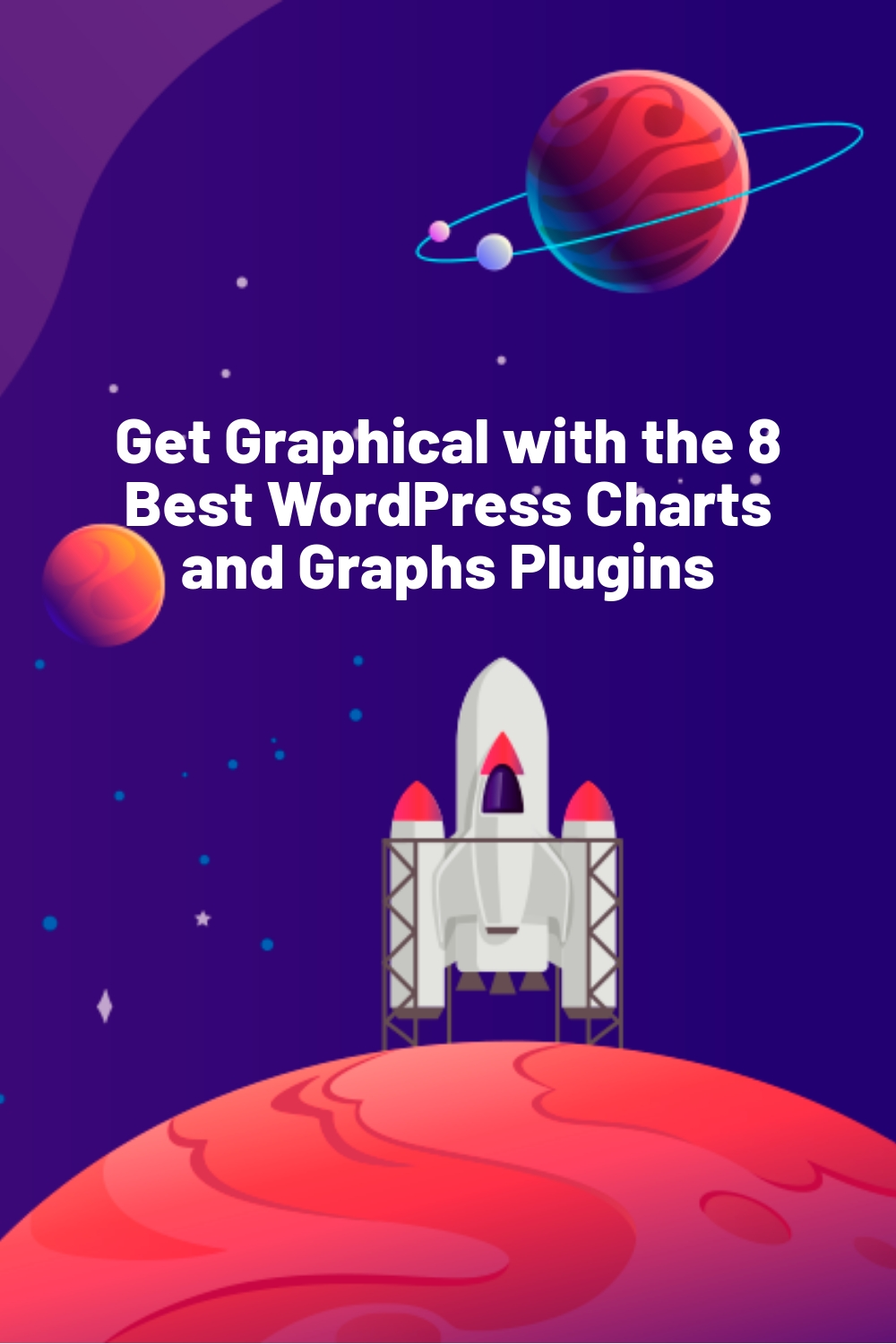 Get Graphical with the 8 Best WordPress Charts and Graphs Plugins